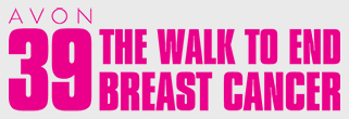 AVON 39 - The Walk to End Breast Cancer